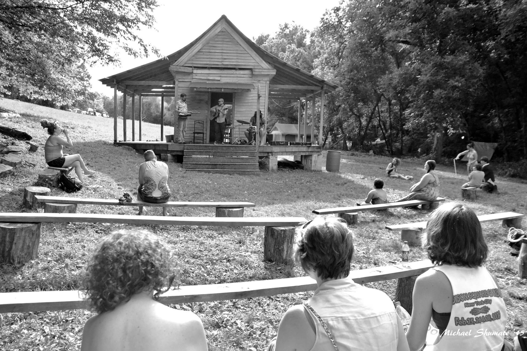 music festival, acoustic, daphne