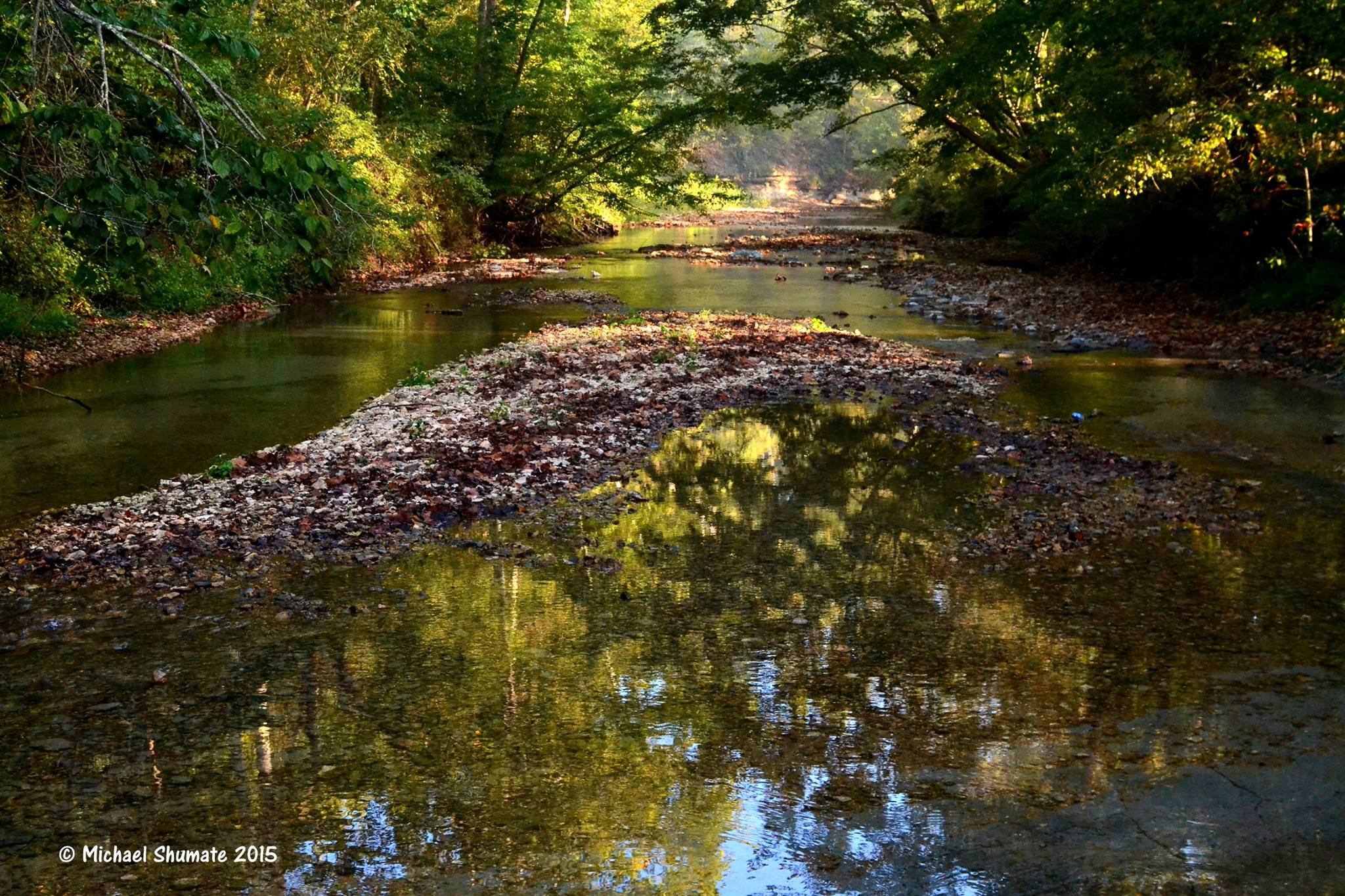 creek fe 2015 by michael shumate
