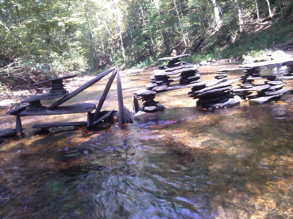 rocks being balanced fe 2015 by hailey faith