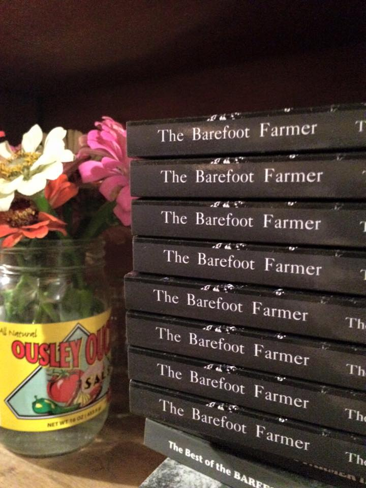 barefoot farmer books bdc 2015