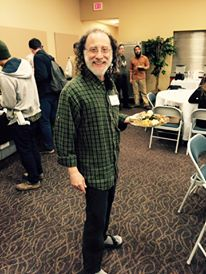 Alan Powell at Tennessee Local Food Summit 2015 by Lynn Maddox