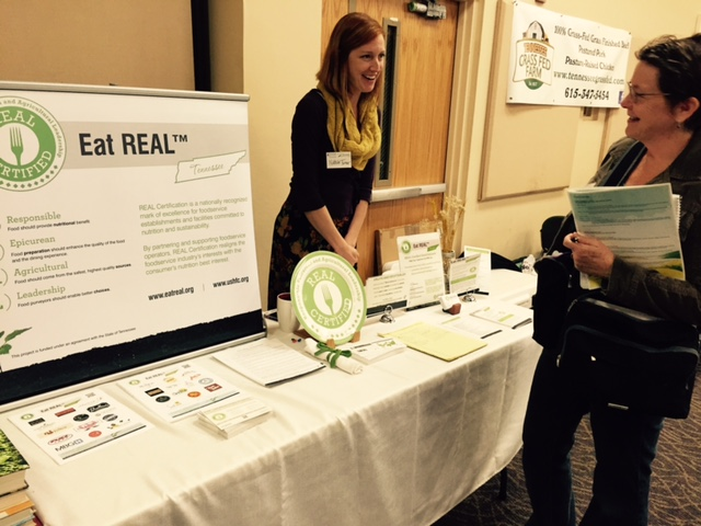 eat real tn local food summit